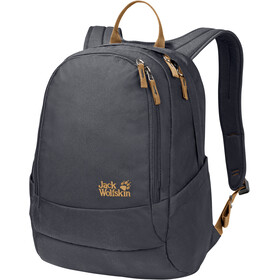 Jack Wolfskin Perfect Day Sac À Dos, ebony